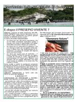 02 2014 - Parrocchia SS. Trinità Codiverno
