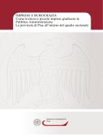 Impresa e burocrazia - Camera di commercio di Pisa