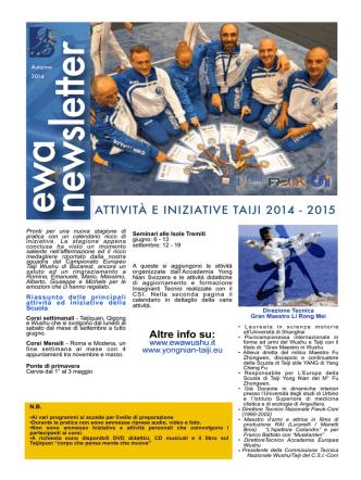 Attiv e Mensili 2014-2015