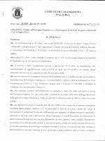 ordinanza n. 52 - Comune di Casamassima