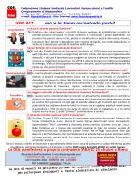 JOBS ACT - FISAC CGIL Alessandria