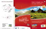 Estate in alpeggio 2015 nel Lungau salisburghese
