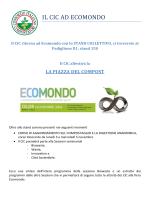 CIC a Ecomondo Finale - Consorzio Italiano Compostatori