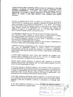 Verbale - Università degli Studi di Catania