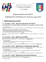Com_N05 - FIGC Veneto
