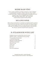 download wine - d.steakhouse