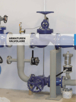 "ARMATUREN VALVOLAME - bei TechnoAlpin ""water solutions"""