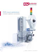 cLS - Carl Valentin GmbH
