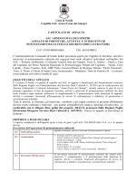 Città di Nardò Capofila SAC Arneo/Costa dei