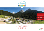 """Estate 2014"" del Camping Vidor"