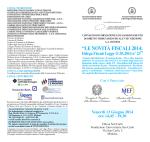 invito giugno 2014.fh11 - Centro di Diritto Penale Tributario
