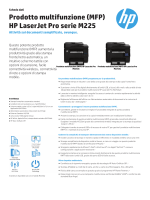 IPS Commercial MFP Datasheet M125a