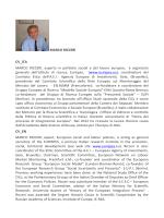 Marco Ricceri - Osservatorio Banche Imprese