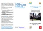 Il programma - Comune di Genova