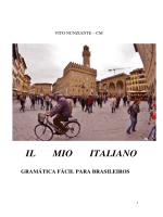 IL MIO ITALIANO - Filosofante.org