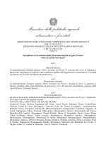 Oliva Ascolana del Piceno DOP - Ministero delle Politiche Agricole e