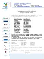 Comitato Provinciale Pordenone