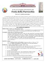 foglio - Chiesa di Bordonchio