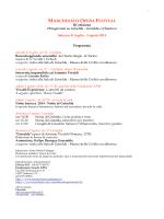 programma mof 2014