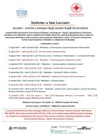 Insieme a San Lazzaro - Comune di San Lazzaro di Savena