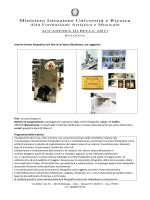 Gasparini L. Catalogazione e gestione degli archivi fotografici 14-15