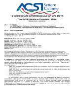 (Regolamento 13° Camp. Interregionale GF 2014 rev.1)