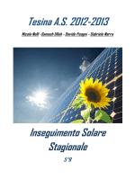 """Tesina - ISTITUTO di ISTRUZIONE SUPERIORE """"Benedetto Castelli"""""""