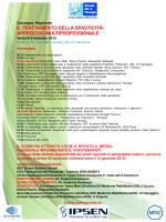 Programma completo - Azienda USL 12 Versilia