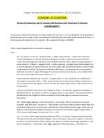 Avviso - Meilogu Notizie