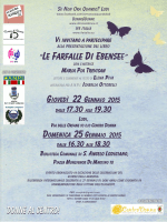 """Le Farfalle Di Ebensee"""