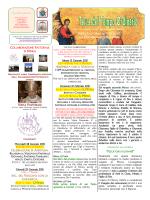 Campana 25 Gennaio 2015 - Parrocchia di Santa Bertilla