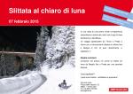 locandina ferrovia retica - Guide trenino rosso del Bernina