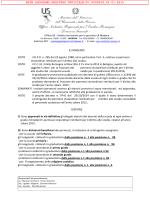 Decreto pubblicazione graduatorie definitive diritto allo studio 2015