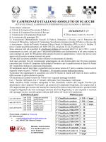 Campionato Interprovinciale Di Padova E Rovigo 2015