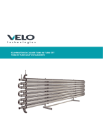 scambiatori di calore tubo in tubo stt tube in tube heat exchangers