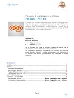 Documentazione - Webgriffe® Store