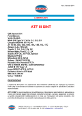 ATF III SINT
