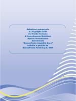 Relazione Semestrale al 30.06.2014