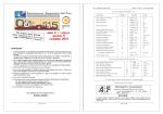 """prova 2014 - liceo scientifico statale """"carlo miranda"""""""