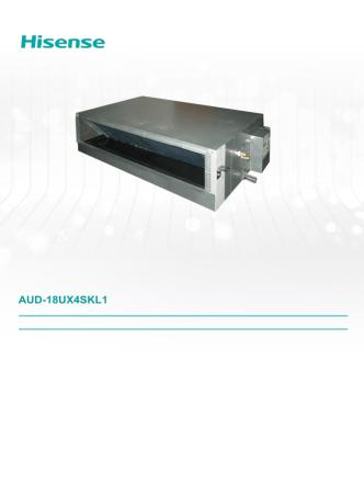 AUD-18UX4SKL1