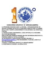 10 ARR CONC GRAF