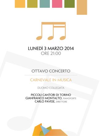8° concerto - Chivasso in Musica