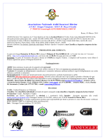 Locandina Gara ANAIM 16032013_A3