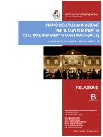 picil - Comune di Vittorio Veneto