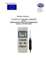PCE-MFM 3000