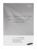 Crystal Surround Air Track - Migros