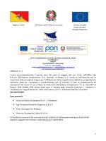 verbale di gara del 20 maggio - Istituto Comprensivo AG Roncalli