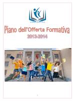 POF 2013-2014 documento integrale