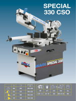 SPECIAL 330 CSO - MH