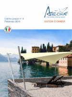 Download formato pdf - Airone | High quality shading system